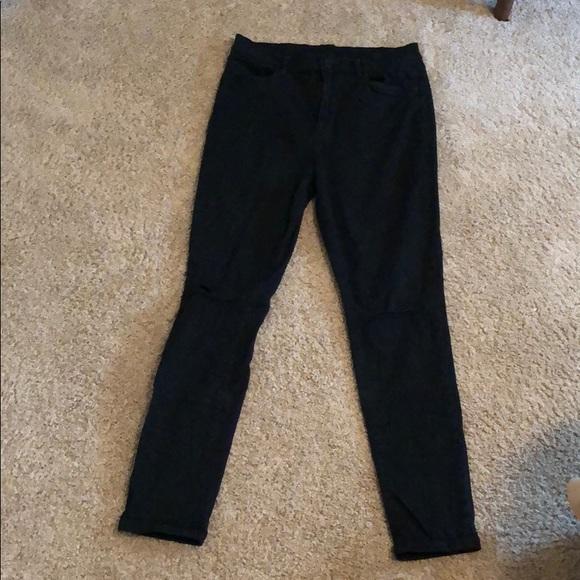 BDG Pants - BDG twig skinny